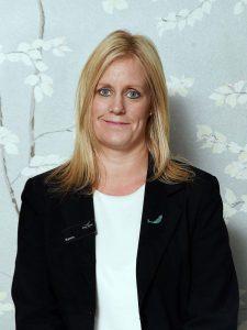 Karen Steele