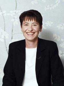 Sue Eccles