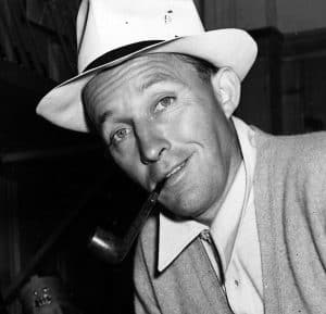 Bing Crosby in the Lake District