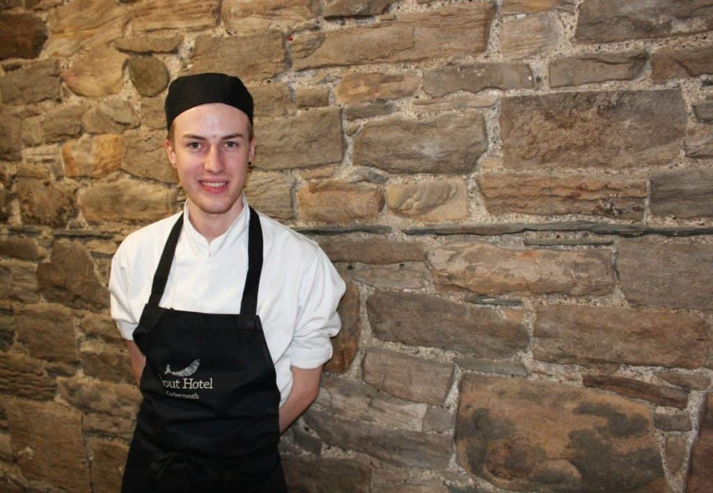 Demi Chef de Partie - The Trout Hotel
