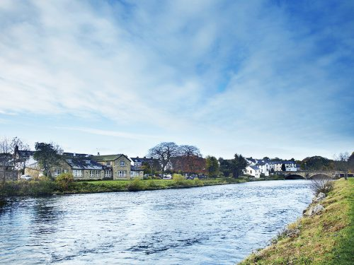 Lake District hotel offer
