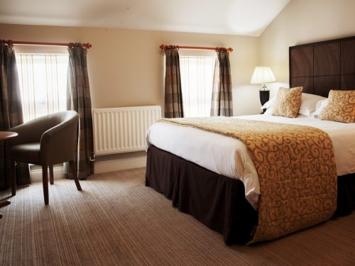 Classic Room - The Trout Hotel