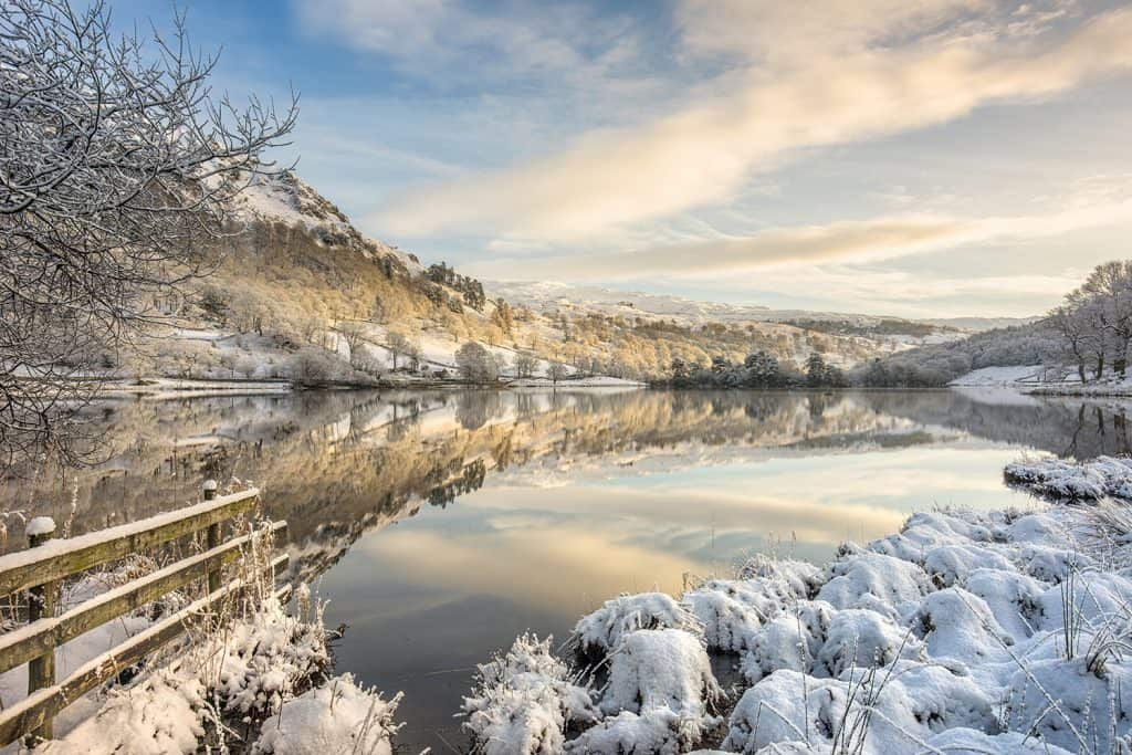 December in the Lake District