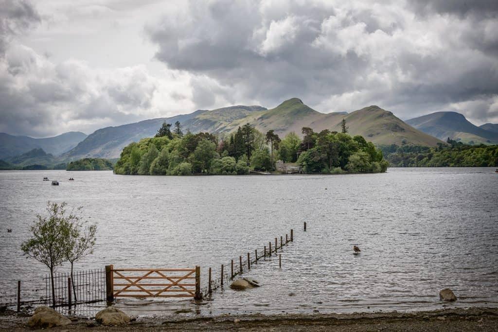 Lake District hotel