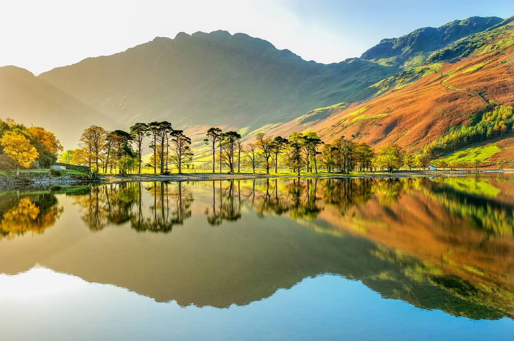Buttermere, Western Lake District