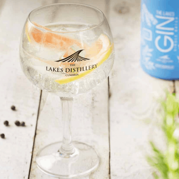Lakes Gin & Tonic Afternoon Tea