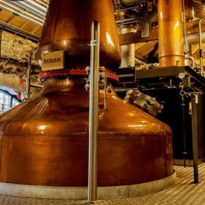 Lakes Distillery